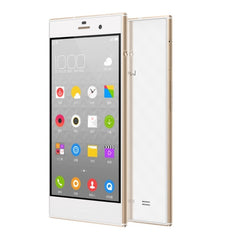 iNew L3 16GB Network: 4G 5.0 inch Android 5.0 MTK6735 Quad Core 1.3GHz  RAM: 2GB(White)