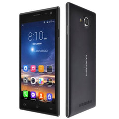 Leagoo Lead 5, 5.0 inch IPS Screen 3G Android 4.4.2 (Black)