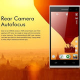 Leagoo Lead 5, 5.0 inch IPS Screen 3G Android 4.4.2 (White) - Zasttra.com - 11