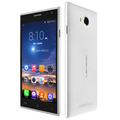 Leagoo Lead 5, 5.0 inch IPS Screen 3G Android 4.4.2 (White)