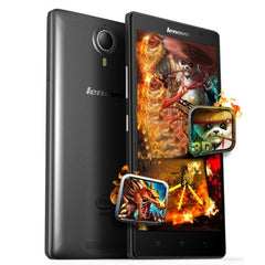 Lenovo K80 K80M 32GB Network: 4G 5.5 inch Intel Atom Z3560 Quad Core 1.83GHz  RAM: 2GB NFC GPS(Black)