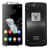 OUKITEL K10000 16GB Network: 4G 10000mAh Battery 5.5 inch Android 5.1 MT6735P Quad Core 1.0GHz RAM: 2GB(Black)