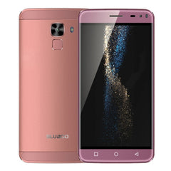 Bluboo Xfire 2 8GB Network: 3G 5 inch Android 5.1 MTK6580 Quad Core 1.2GHz  RAM: 1GB(Rose Gold)