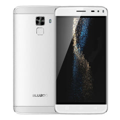 Bluboo Xfire 2 8GB Network: 3G 5 inch Android 5.1 MTK6580 Quad Core 1.2GHz  RAM: 1GB(White)