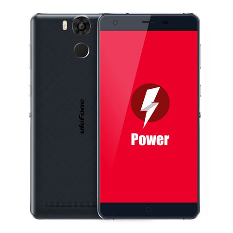 Ulefone Power 16GB, Network: 4G