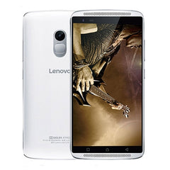 Lenovo Lemon X3 K51C78 Youth Version 16GB Fingerprint Identification  5.5 inch Android 5.1 MT6753 Octa Core 1.3GHz RAM: 2GB Network: 4G(White)