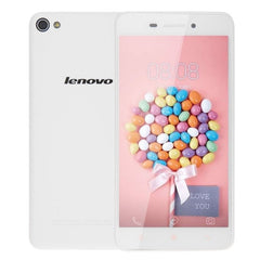 Lenovo S60W 8GB Network: 4G 5.0 inch Qualcomm Snapdragon410 Quad Core 1.2GHz RAM: 1GB(White)