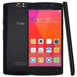 iNEW V8 Plus 16GB Network: 3G 6.8mm Body Thickness Rotatable Camera 5.5 inch MTK6592m Octa Core 1.4GHz RAM: 2GB(Black)