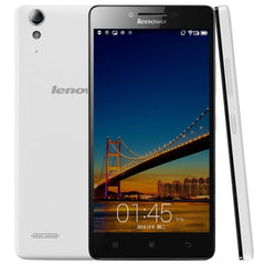 Lenovo Lemon K3 / K30-W 16GB Lenovo Lemon K3 / K30-W 5.0 inch TFT IPS Screen Android OS 4.4 Unlock Smart Phone Qualcomm Snapdragon 410 MSM 8916 Quad Core 1.2GHz ROM: 16GB RAM: 1GB GSM & WCDMA & FDD-LTE(White)