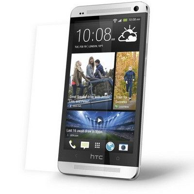 LCD Screen Protector for HTC One / M7