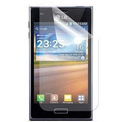 LCD Screen Protector for LG Optimus L7 / P700 / P705