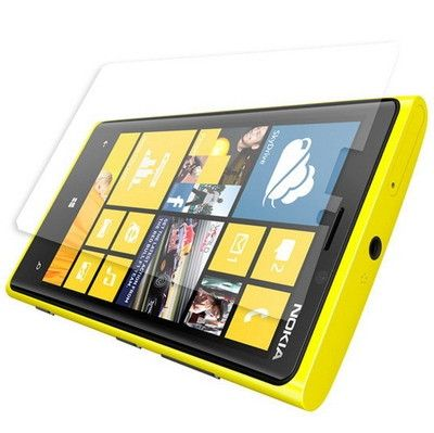 LCD Screen Protector for Nokia Lumia 920