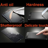 Ultra-thin Explosion-proof Tempered Glass Film for Blackberry Q10, Lopurs 0.3mm - Zasttra.com - 2