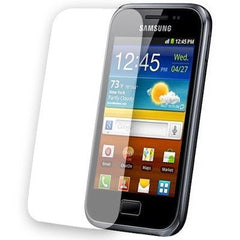 LCD Screen Protector for Samsung S7500 (Galaxy Ace Plus)