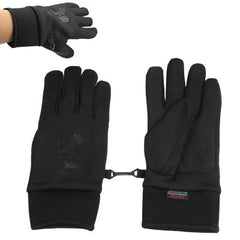Waterproof Full-fingered Thermal Cycling Sports Gloves