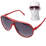 UV400 Protection Retro Style Sunglasses for Shooting / Cycling / Ski / Golf