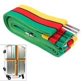 High Quality Safety Belts for Suitcase