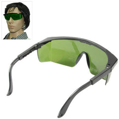 Anti-fog Anti-wind and Anti-dust Protective Glasses(Green)