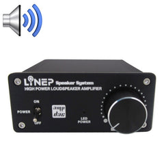 A915 320W Digital High Power Amplifier with Audio Amplifier