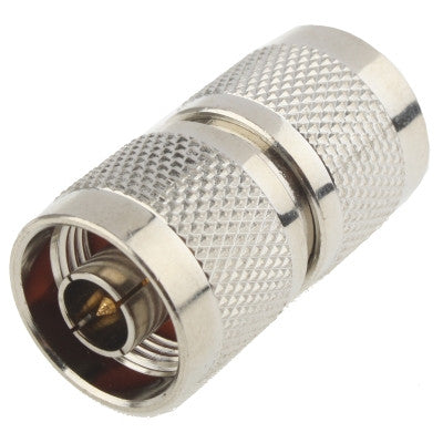 N Male to N Male Connector