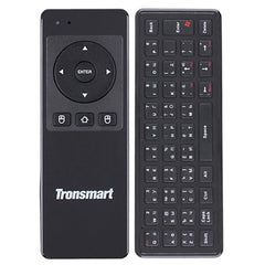 Tronsmart TSM-01 2.4G USB Wireless Keyboard Air Fly Mouse for Mini PC / Android TV Box Russian Version