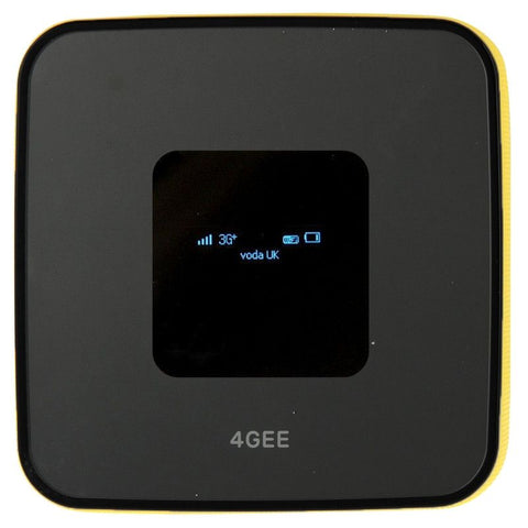 Alcatel Y855 Unlocked 150Mbps 4G LTE Hotspot Dongle Pocket WiFi Router, Sign Random Delivery