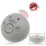 Ultrasonic Anti Mosquito Insect Pest Repeller (Only US Plug)