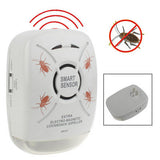 Extra Electromagnetic Cockroach Expeller (Only US Plug)