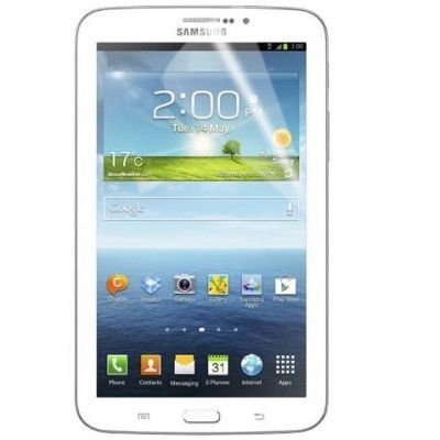 High Quality LCD Screen Protector for Samsung Galaxy Tab 3 (7.0) / P3200