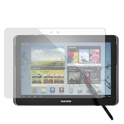 Professional Frosting LCD Screen Guard Protector for Samsung Galaxy Note (10.1) / N8000 / N8010