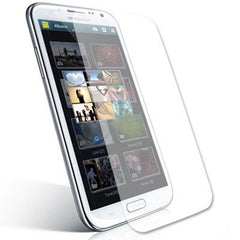 LCD Screen Protector for Samsung Galaxy Note II / N7100