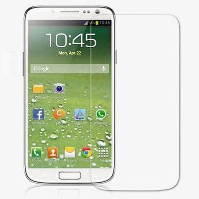 High Transparent LCD Screen Protector for Samsung Galaxy S4 / i9500