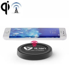 Itian Wireless Charger Transmitter Charging Plate