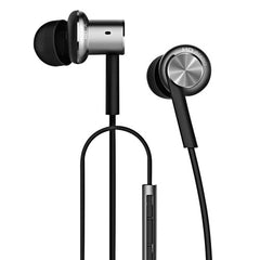 Xiaomi Mi In-Ear Headphone Multi-unit Circle Iron Mixed Piston Wire Control + MIC for Mobile Phones(Space Gray)(Silver)