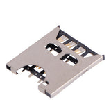 iPartsBuy for Sony Ericsson LT29 Original SIM Card Slot Connector