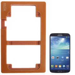 Precision Screen Refurbishment Mould Molds for Samsung Galaxy Mega 6.3 / i9200 LCD and Touch Screen
