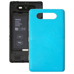 High Quality Housing Battery Back Cover + Side Button Replacement for Nokia Lumia 820