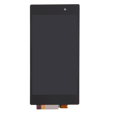 LCD Display + Touch Screen Digitizer Assembly Replacement for Sony Xperia Z1