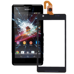 iPartsBuy Touch Screen Replacement for Sony Xperia ZR / M36h / C5502