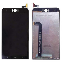 iPartsBuy LCD Screen + Touch Screen Digitizer Assembly Replacement for Asus Zenfone Selfie / ZD551KL