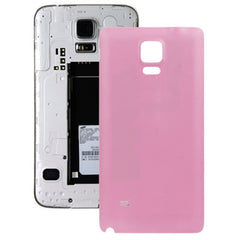 Back Cover Replacement for Samsung Galaxy Note 4 / N9100(Pink)