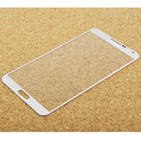 Original Front Screen Outer Glass Lens for Samsung Galaxy Note III / N9000 (White) - Zasttra.com - 3