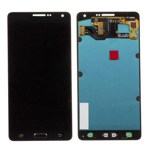 iPartsBuy LCD Display + Touch Screen Digitizer Assembly Replacement for Samsung Galaxy A7