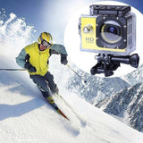SJ4000 Full HD 1080P 1.5 inch LCD Sports Camcorder - Zasttra.com - 16