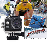 SJ4000 Full HD 1080P 1.5 inch LCD Sports Camcorder - Zasttra.com - 17