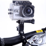 SJ4000 Full HD 1080P 1.5 inch LCD Sports Camcorder - Zasttra.com - 12