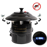 Absorption Photocatalyst Mosquito Killer Light (Black)US Plug