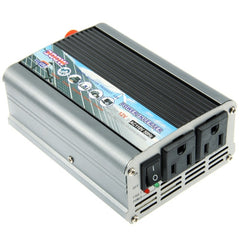 300W DC 12V to AC 110V Power Inverter