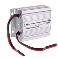 SUVPR RF-10A DC 24V to 12V Car Negative Booster Power Inverter Adapter