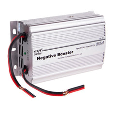 SUVPR RF-20A DC 24V to 12V Car Negative Booster Power Inverter Adapter